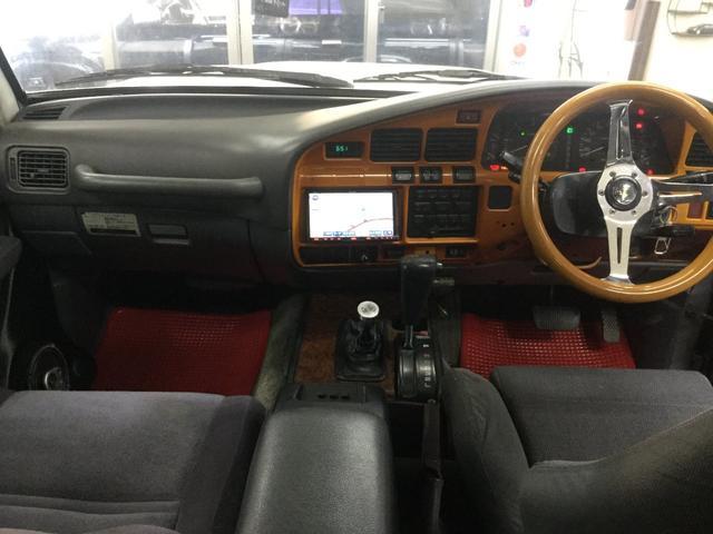 「トヨタ」「ランドクルーザー80」「SUV・クロカン」「沖縄県」の中古車6