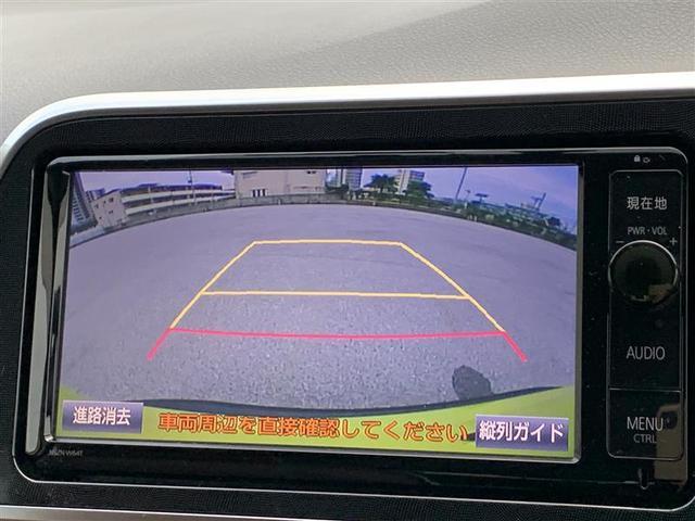 G フルセグ メモリーナビ DVD再生 ミュージックプレイヤー接続可 バックカメラ ETC 両側電動スライド 乗車定員7人 3列シート 記録簿(18枚目)