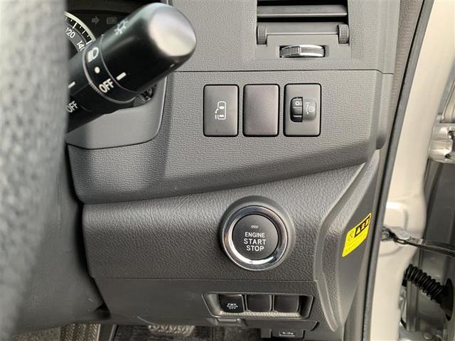 プラタナ ワンセグ メモリーナビ ミュージックプレイヤー接続可 バックカメラ ETC 電動スライドドア 乗車定員7人 3列シート 記録簿(14枚目)