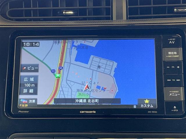 S ワンセグ メモリーナビ DVD再生 ミュージックプレイヤー接続可 バックカメラ 衝突被害軽減システム ETC LEDヘッドランプ 記録簿(18枚目)