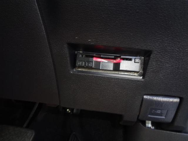 ETC付きなのでETCカードを挿入すれば高速道路の入り口&出口をスムーズに通過でき便利です!