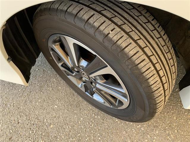 純正アルミホイール・タイヤサイズ・205/60R16 92H