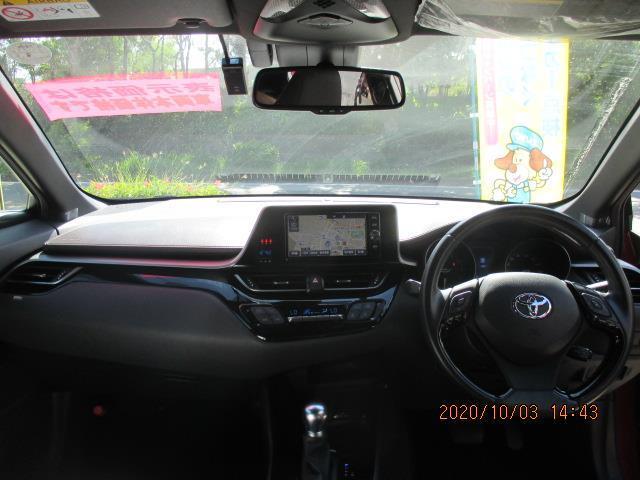 「トヨタ」「C-HR」「SUV・クロカン」「沖縄県」の中古車5