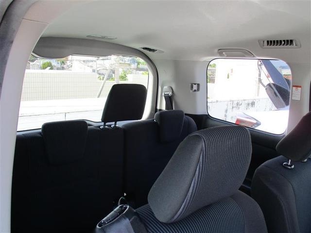 ハイブリッドX ワンセグ メモリーナビ バックカメラ ETC 両側電動スライド LEDヘッドランプ 乗車定員7人 記録簿(7枚目)