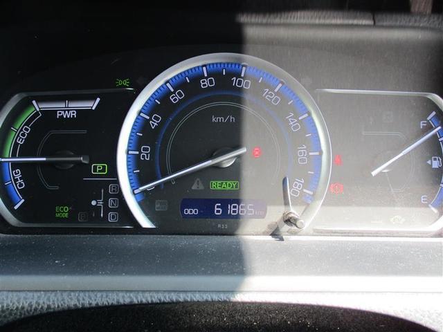 ハイブリッドX ワンセグ メモリーナビ バックカメラ ETC 両側電動スライド LEDヘッドランプ 乗車定員7人 記録簿(14枚目)