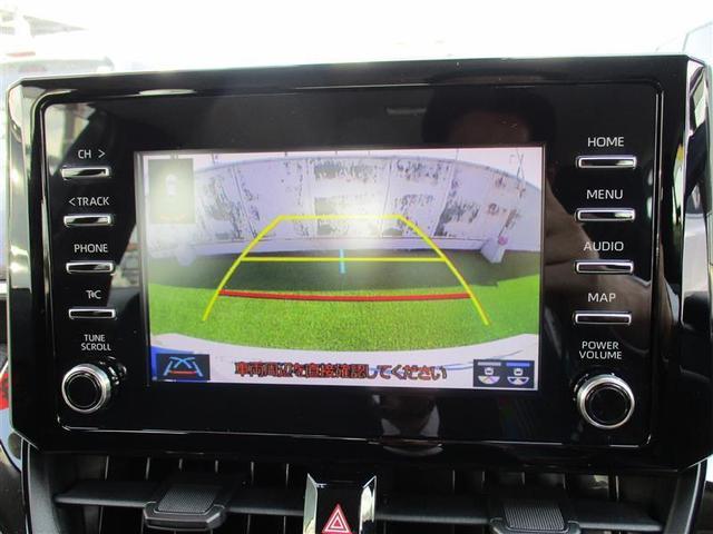 ハイブリッド G-X メモリーナビ バックカメラ 衝突被害軽減システム ETC LEDヘッドランプ 記録簿(18枚目)