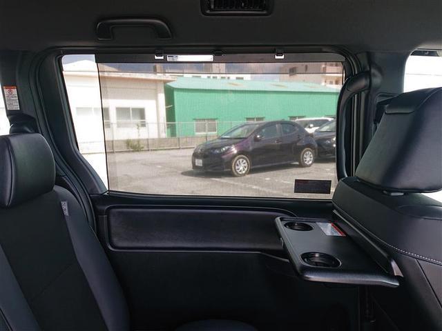 Si ダブルバイビーII バックカメラ 衝突被害軽減システム ETC 両側電動スライド LEDヘッドランプ 乗車定員8人 3列シート 記録簿(16枚目)