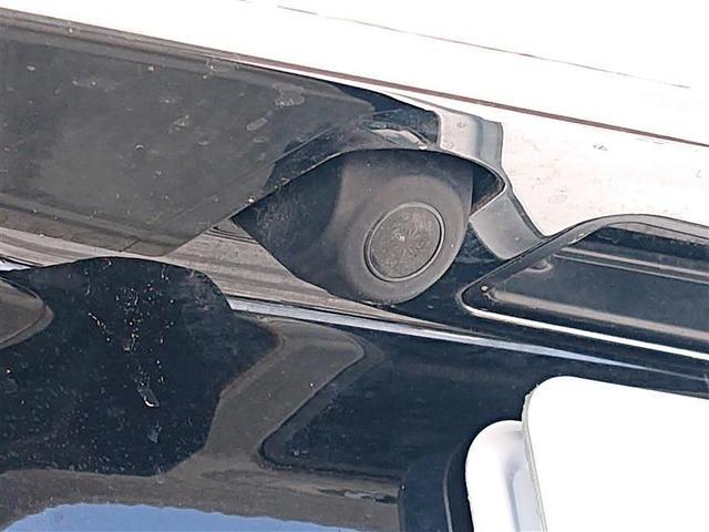 Si ダブルバイビーII バックカメラ 衝突被害軽減システム ETC 両側電動スライド LEDヘッドランプ 乗車定員8人 3列シート 記録簿(18枚目)