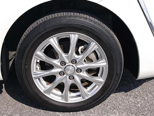G ワンセグ ミュージックプレイヤー接続可 バックカメラ 衝突被害軽減システム 両側電動スライド 乗車定員7人 3列シート 記録簿(19枚目)