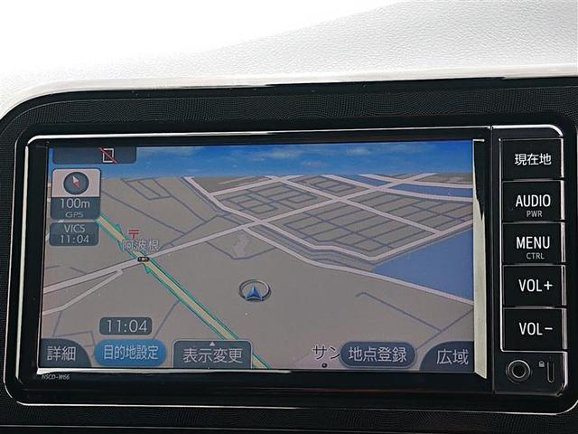 X ワンセグ ミュージックプレイヤー接続可 バックカメラ 衝突被害軽減システム ETC LEDヘッドランプ 乗車定員7人 3列シート 記録簿(5枚目)