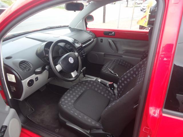 フォルクスワーゲン VW ニュービートル ベースグレード 左ハンドル キーレス