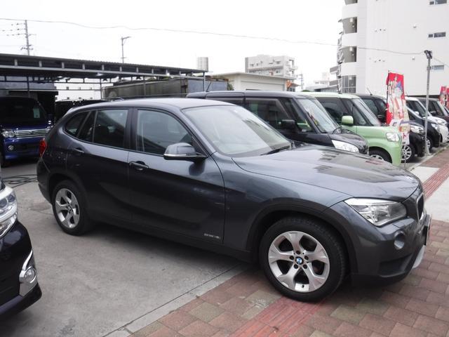 「BMW」「X1」「SUV・クロカン」「沖縄県」の中古車5