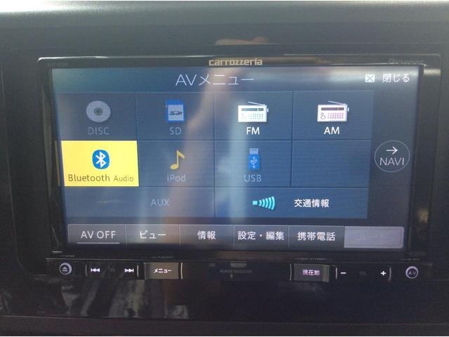 X SAII 電動スライドドア スマートアシストII ナビ Bluetoothオーディオ(8枚目)