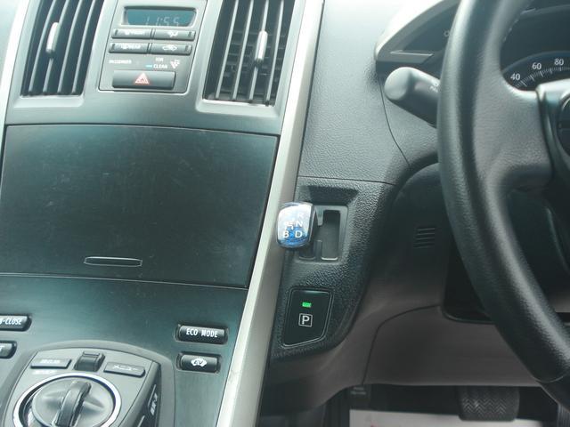 トヨタ SAI S LEDエディション・ナビTV
