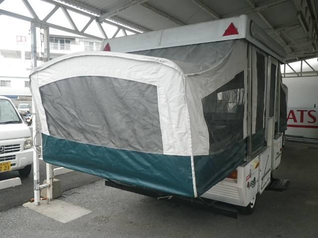 日本その他 日本 フリートウッド コールマン タオス