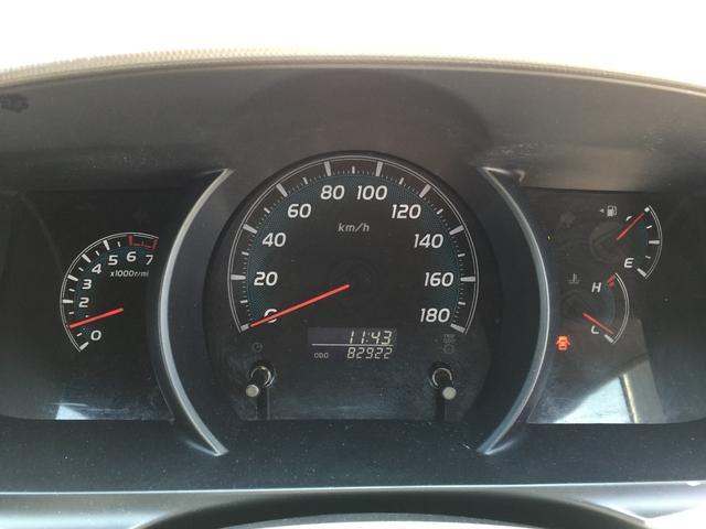 トヨタ レジアスエースバン スーパーGL 純正オーディオ ETC