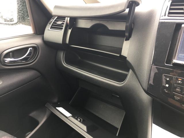日産 セレナ ハイウェイスター 両側パワースライドドア 社外HDDナビ