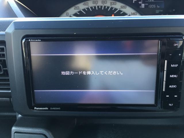 ダイハツ ウェイク D 純正ナビTV バックカメラ
