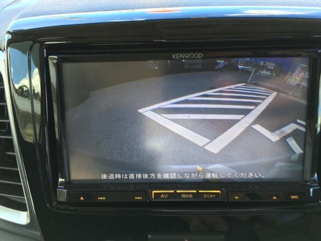 スズキ スペーシアカスタム XS 社外ナビTV バックカメラ パワースライド Aストップ