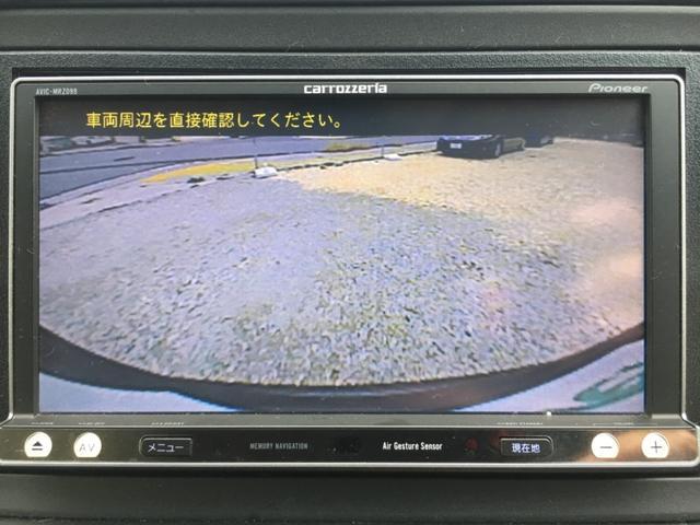 X 社外ナビTV バックカメラ スマートキー ETC(16枚目)