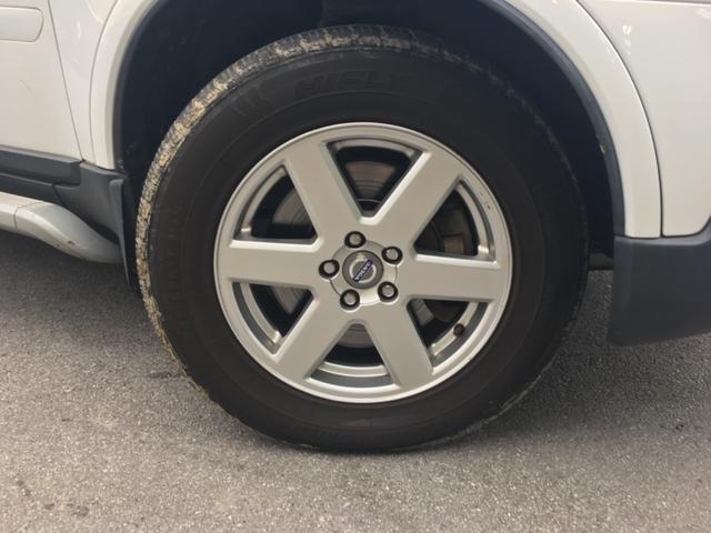 3.2 SE AWD 黒レザーシート パワーシート キーレス(10枚目)