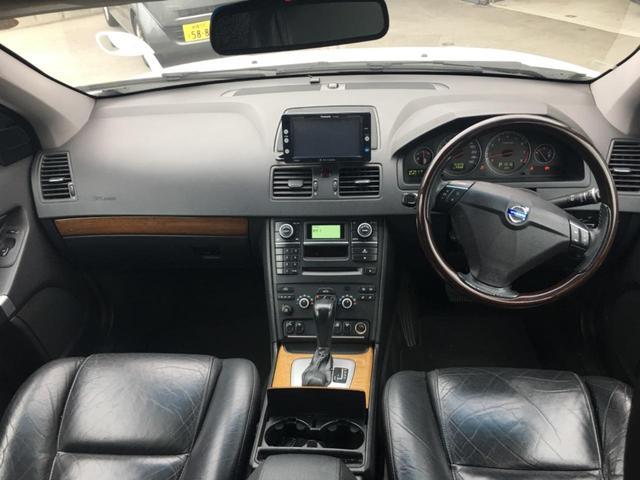 3.2 SE AWD 黒レザーシート パワーシート キーレス(11枚目)