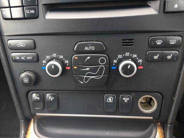3.2 SE AWD 黒レザーシート パワーシート キーレス(17枚目)