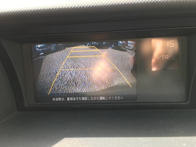 GエアロHDDナビスペシャルパッケージ 両Pスラ 後席モニタ(16枚目)