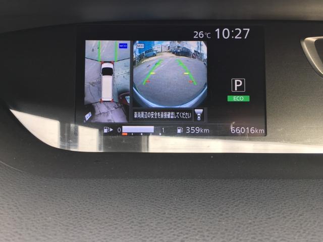 S 社外ナビTV アラウンドカメラ パワースライドドア(16枚目)