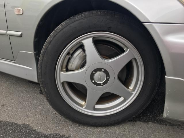 RS200 Zエディション 6速MT 社外オーディオ(10枚目)