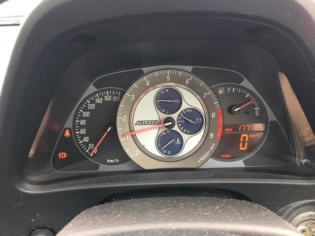 RS200 Zエディション 6速MT 社外オーディオ(13枚目)