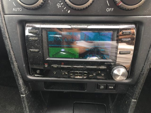 RS200 Zエディション 6速MT 社外オーディオ(15枚目)