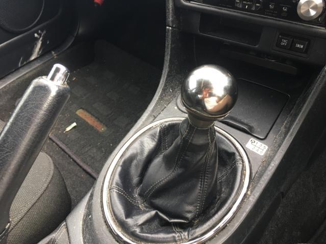 RS200 Zエディション 6速MT 社外オーディオ(16枚目)