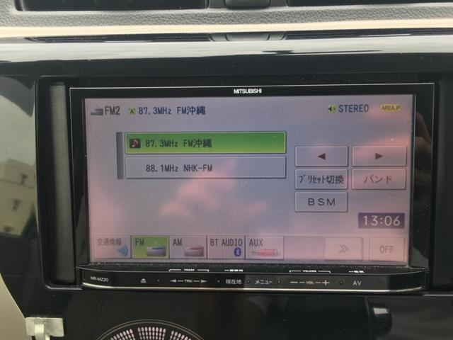 M 社外ナビ BTオーディオ ETC キーレス(13枚目)