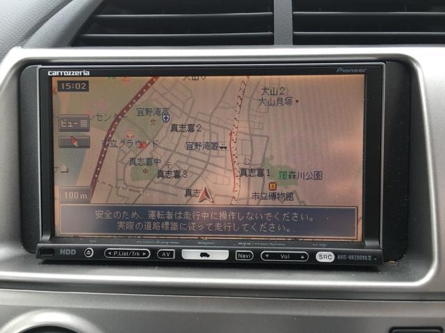 G LパッケージHIDセレクション HDDナビTV ETC(17枚目)