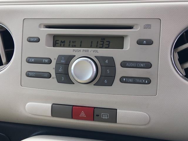 ココアプラスG バックカメラ CD キーレス ベンチシート(16枚目)
