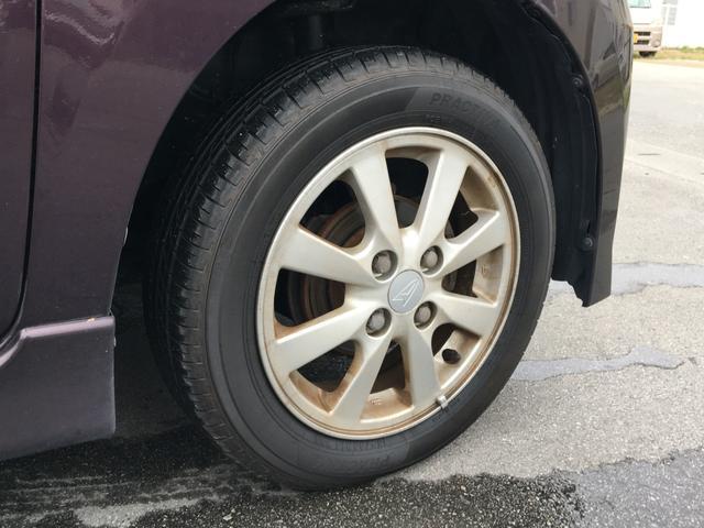 「ダイハツ」「タント」「コンパクトカー」「沖縄県」の中古車9