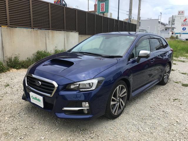 「スバル」「レヴォーグ」「ステーションワゴン」「沖縄県」の中古車9