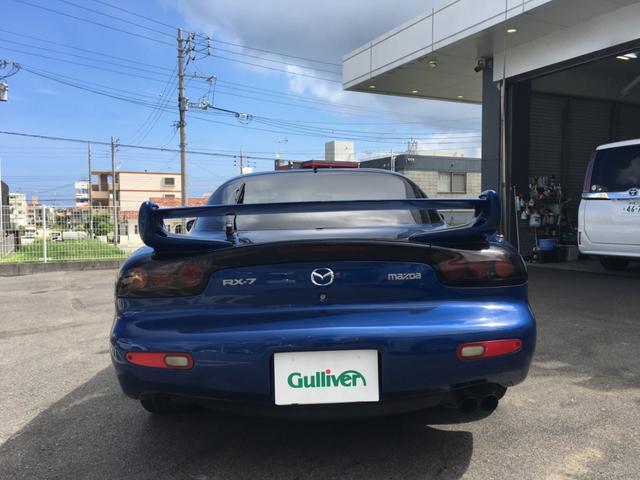 「マツダ」「RX-7」「クーペ」「沖縄県」の中古車7