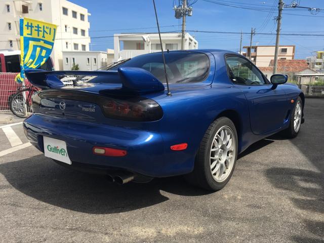 「マツダ」「RX-7」「クーペ」「沖縄県」の中古車8