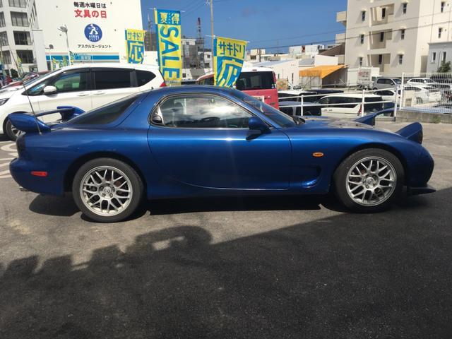 「マツダ」「RX-7」「クーペ」「沖縄県」の中古車9