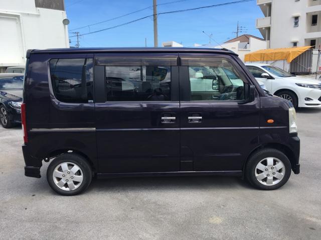 「スズキ」「エブリイワゴン」「コンパクトカー」「沖縄県」の中古車9