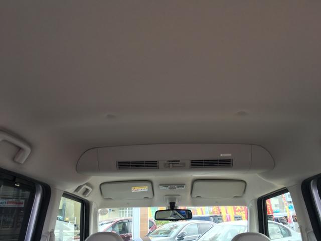 G セーフティパッケージ 社外ナビ アラウンドビューカメラ パワースライドドア スマートキー プッシュスタート 衝突軽減ブレーキ 電動格納ミラー アイドリングストップ 後席サーキュレーター(30枚目)