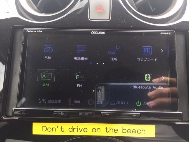 e-パワー X ナビ・Bluetooth・電格ミラー・ドライブレコーダー・ETC(11枚目)