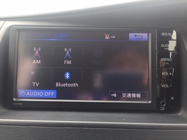 プラタナ 純正ナビ・TV・バックカメラ・Bluetooth・片側パワースライドドア・プッシュスタート・スマートキー・ETC・純正アルミ(11枚目)