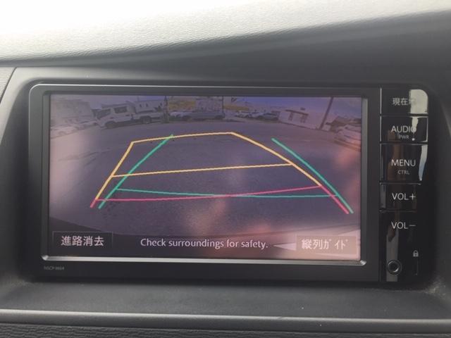 プラタナ 純正ナビ・TV・バックカメラ・Bluetooth・片側パワースライドドア・プッシュスタート・スマートキー・ETC・純正アルミ(12枚目)