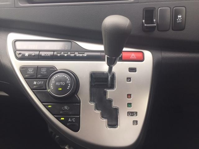 プラタナ 純正ナビ・TV・バックカメラ・Bluetooth・片側パワースライドドア・プッシュスタート・スマートキー・ETC・純正アルミ(14枚目)