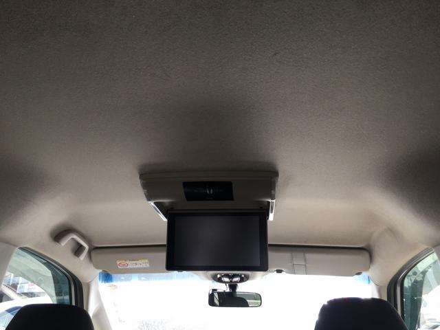 ハイブリッド・G 両側パワースライドドア フリップダウンモニター ドライブレコーダー LEDヘッドライト(16枚目)