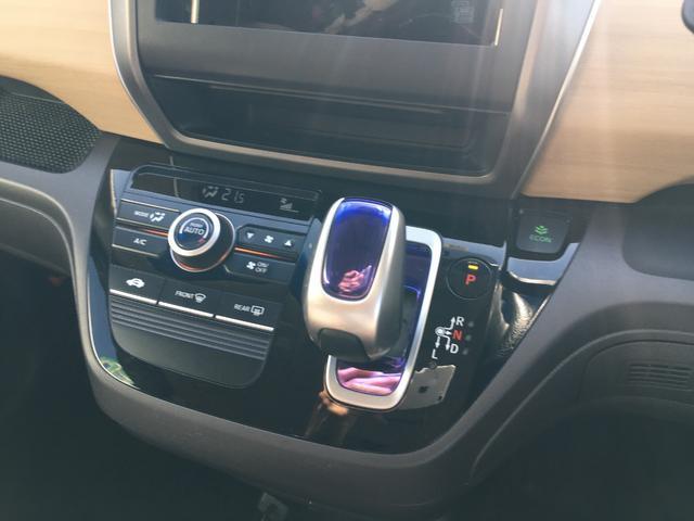 ハイブリッド・G 両側パワースライドドア フリップダウンモニター ドライブレコーダー LEDヘッドライト(19枚目)