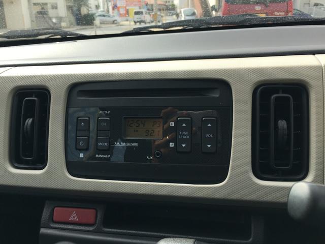 L セーフティーサポート装着車 純正オーディオ リアパーキングセンサー(17枚目)